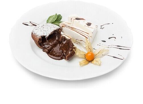 Смесь для десерта